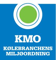 Kølebranchens Miljøordning Logo